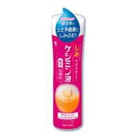 ケシミン 浸透化粧水 しっとりタイプ