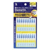 Dental Dr.やわらか歯間ブラシ M〜L