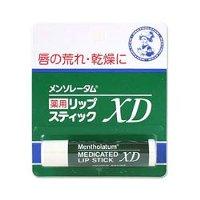 メンソレータム 薬用リップXD 1P