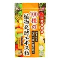 リケン 100種の植物発酵エキス粒