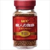 UCC 職人の珈琲 芳醇な味わい 瓶 90g