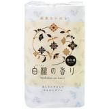 トイレットペーパー 白檀の香り12Rダブル