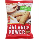 6袋 バランスパワー(全粒粉)