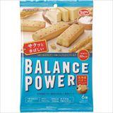 6袋バランスパワー(北海道バター)
