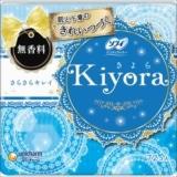 ソフィ Kiyora きよら 無香料 72枚