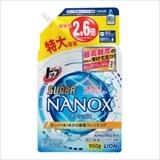 トップ スーパーNANOX(ナノックス) つめかえ用特大 950g