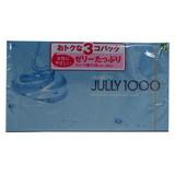 オカモトコンドーム ジュリー1000 12個×3パック