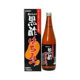 オリヒロ おいしい黒酢はちみつ 720ml