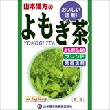 山本漢方よもぎ茶 32包