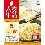 大麦生活大麦ごはん和風だし仕立て150g