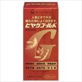 ヒヤクゴールド 120カプセル[第3類医薬品]