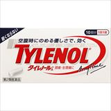 タイレノールA 10錠[第2類医薬品]