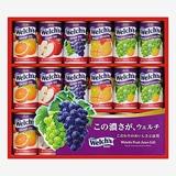 ウェルチ100%果汁ギフトB