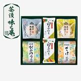 茶漬 味之庵〜のど黒最中スープ付〜 C