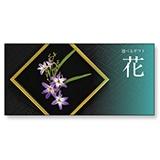 選べるギフト花コース(ポケット版)