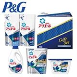 P&G アリエールイオンパワージェル&ジェルボールセットA