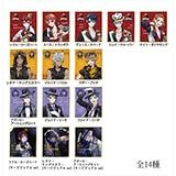ディズニー ツイステッドワンダーランド ビジュアル色紙コレクションvol.1 BOX