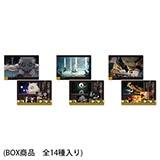 鬼滅の刃 下敷きコレクションVol.2 1BOX 【3月上旬以降発送予定】