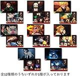鬼滅の刃 下敷きコレクション Vol.3 1pcs【7月上旬以降発送予定】