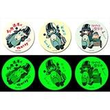 ゆるキャン△ SEASON2 高発光ステッカー リンonスクーター3種セット【8月上旬発送予定】