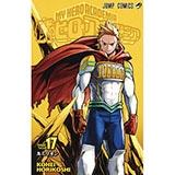 僕のヒーローアカデミア17(コミックス)