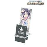 【アイドルマスター ミリオンライブ!】菊地 真 Ani−Art アクリルスマホスタンド【10月上旬発送予定】