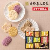金澤兼六製菓 兼六の華A【慶事用】