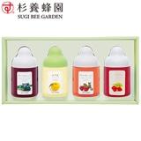 杉養蜂園 果汁蜜詰合せ【慶事用】