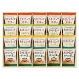 フリーズドライお味噌汁・スープ詰合せC【慶事用】