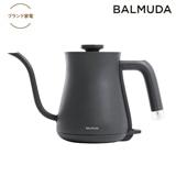 [バルミューダ]BALMUDA The Pot 電気ケトルブラック