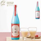 [プレミアムデリバリー]寿虎屋酒造 つや姫色白甘酒