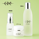 〈Epe〉 化粧水・美容液・エモリエントクリームセット