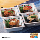 福井缶詰 鯖缶詰合せ(4缶)