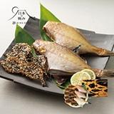 [プレミアムデリバリー]富山湾きときと味便り