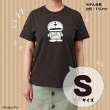 ドラえもん Tシャツ(代用シール柄)S