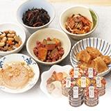 THE FOOD 和惣菜缶詰7種詰合せ計14缶
