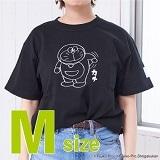 「カチ」雑貨シリーズ 蓄光Tシャツ(Mサイズ)
