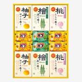 四季折々 薬用入浴剤セットK(4)