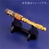 〈光則作〉純金製 りん棒(3寸用・3.5寸用・4寸用共通)