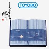 東洋紡 しじら織り国産枕パット2枚セット