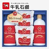 牛乳石鹸 マイフレンド B