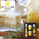 瀬戸内レモン農園 ギフトセット