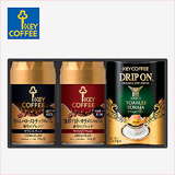 キーコーヒー挽きたての香りギフト A