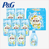 P&G ボールド液体洗剤ギフトセット B