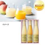 E−ZEY JAPAN 日本の桃ストレートジュース