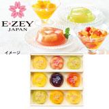 E−ZEY JAPAN 国産フルーツゼリーセット