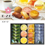 E−ZEY JAPAN 洋菓子×AGF ドリップコーヒー「煎」詰合せ