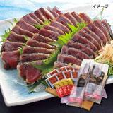 <明神水産>藁焼き鰹たたき
