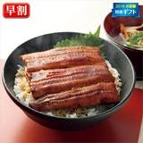 職人手焼きの国産うなぎ蒲焼(4人前)