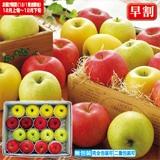 青森りんご4品種詰合せ B